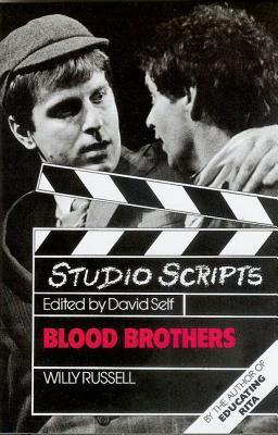 Read Blood Brothers By Willy Russell