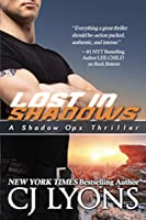 Lost in Shadows (Shadow Ops, Book #2)