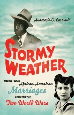 Stormy Weather: Middle-Class African American Marriages Between the Two World Wars