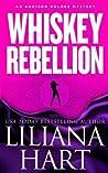 Whiskey Rebellion (An Addison Holmes Mystery, #1)