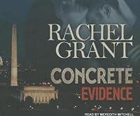 Concrete Evidence (Evidence, #1)