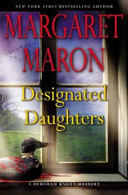 Designated Daughters (Deborah Knott Mysteries, #19)