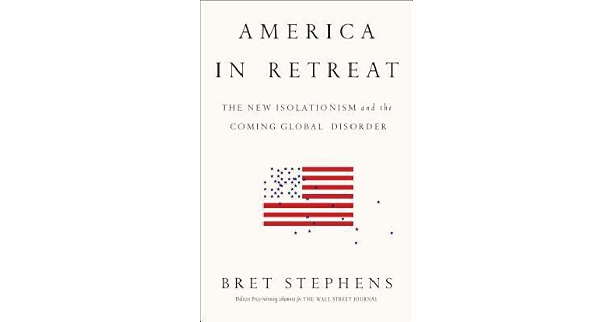 america from isolationism to a global