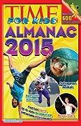 TIME For Kids Almanac 2015
