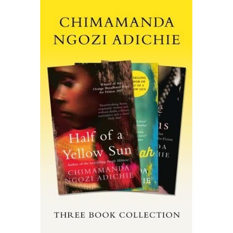 Quotes By Chimamanda Adichie