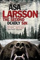 The Second Deadly Sin (Rebecka Martinsson, #5)