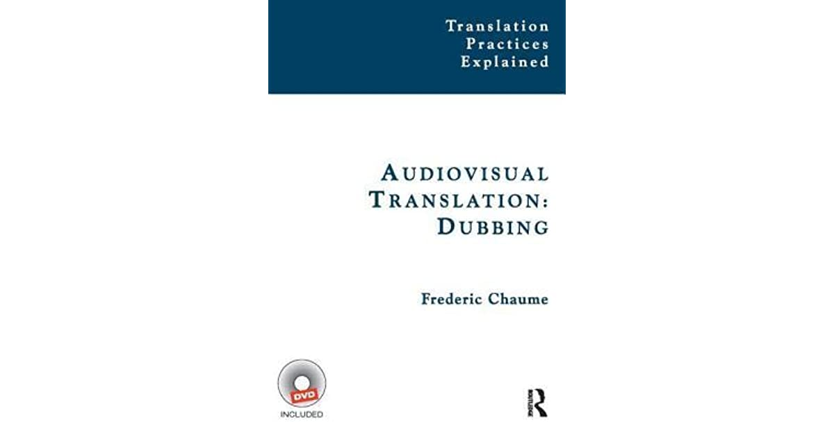 audiovisual translation movie translation essay Free, accurate online translation between english and spanish with sdl freetranslationcom professional options are available too.
