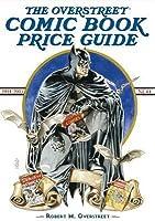 Overstreet Comic Book Price Guide Volume 44