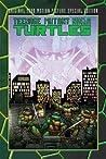 Teenage Mutant Ninja Turtles Original Motion Picture Special Edition (Teenage Mutant Ninja Turtles Original Motion Picture Comic Adaptation, #1)