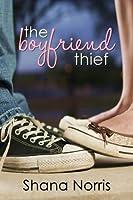 The Boyfriend Thief (Stolen Kiss, #1)