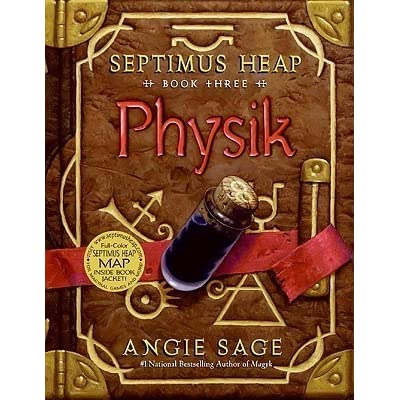 Download Physik Septimus Heap 3 By Angie Sage