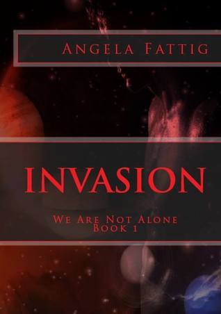 We Are Not Alone by Angela Fattig