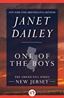 One of the Boys: New Jersey (The Americana Series)