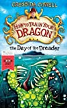 The Day of the Dreader (How to Train Your Dragon World Book Day 2012)