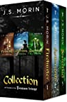 Twinborn Trilogy Collection (Twinborn Trilogy, #1-3)