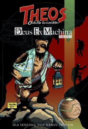 Neo Deus Ex Machina's tracks