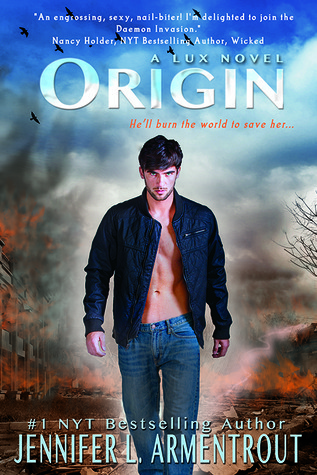 Book Cover Returns To Its Origins In >> Origin Lux 4 By Jennifer L Armentrout
