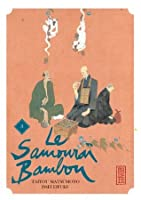 Le Samouraï Bambou, Tome 3