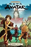 Avatar: The Last Airbender-The Search part 1