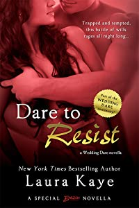 Dare to Resist (Wedding Dare, #0.5)