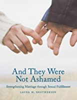 And they were not ashamed book