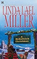 A McKettrick Christmas (McKettricks, #10)