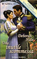 The wedding wager by deborah hale the wedding wager una inutile scommessa fandeluxe Document