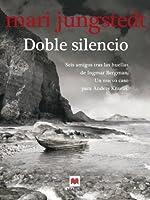 Doble silencio (Anders Knutas, #7)
