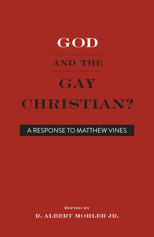 God and the Gay Christian?: A Response to Matthew Vines