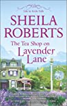 The Tea Shop on Lavender Lane (Life in Icicle Falls, #5)