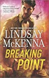 Breaking Point (Shadow Warriors, #5)