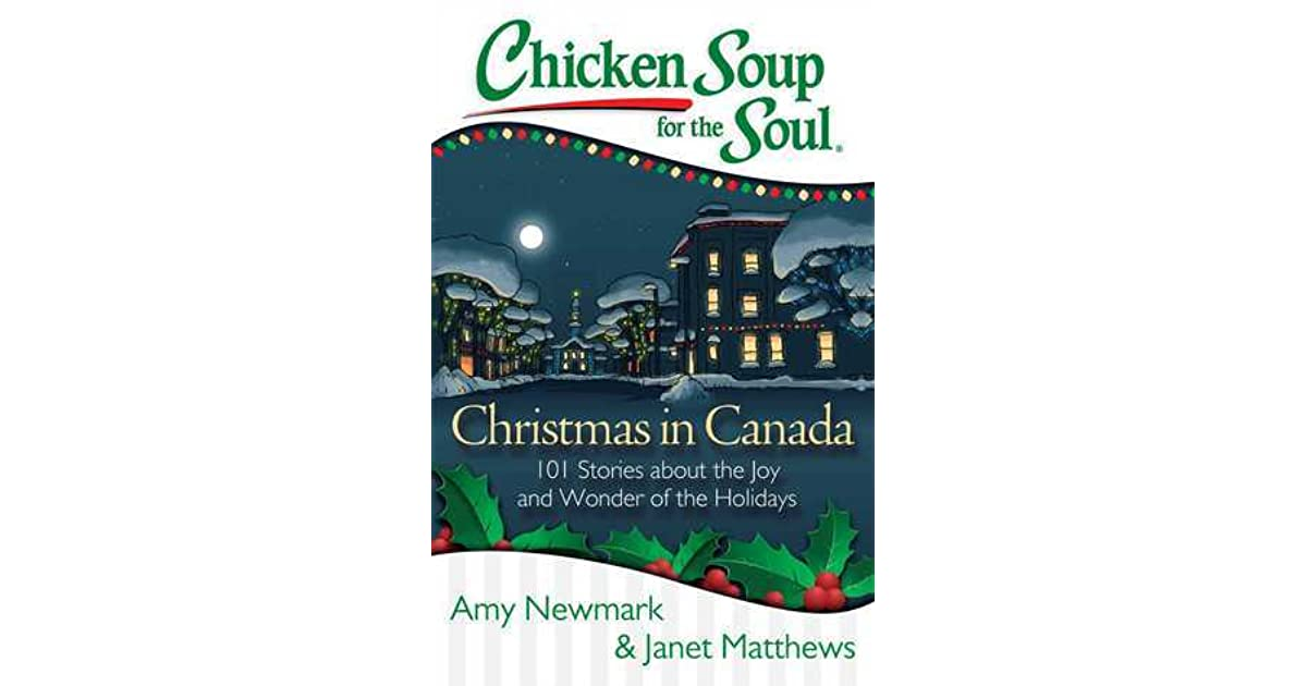 Chicken Soup For The Soul Christmas 2020 Chicken Soup For The Soul Christmas 2020 | Wsmcsx