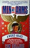 A World Ablaze (Men at Arms, #3)