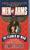 The Flames of War (Men at Arms, #2)