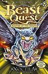 Noctila the Death Owl (Beast Quest, #55)