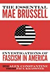 The Essential Mae Brussell by Mae Brussell