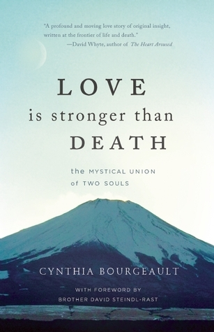 Love is Stronger than Death The Mystical Union of Two Souls