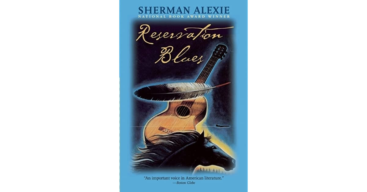 reservation blues dreams