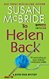 To Helen Back (River Road Mystery, #1)