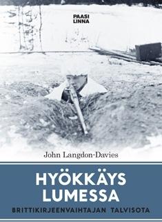 Hyökkäys lumessa by John Langdon-Davies
