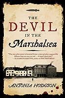 The Devil in the Marshalsea (Tom Hawkins, #1)
