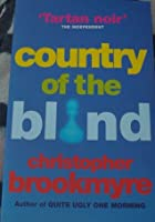 Country of the Blind (Jack Parlabane #2)