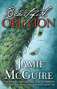Beautiful Oblivion (The Maddox Brothers, #1)