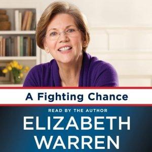 A Fighting Chance by Elizabeth Warren