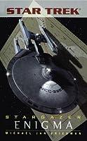 Star Trek: The Next Generation: Stargazer: Enigma (Star Trek: Stargazer)