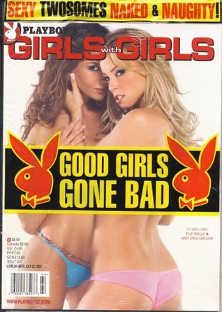 Playboy girls of Penthouse Pets