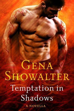 Temptation in Shadows by Gena Showalter