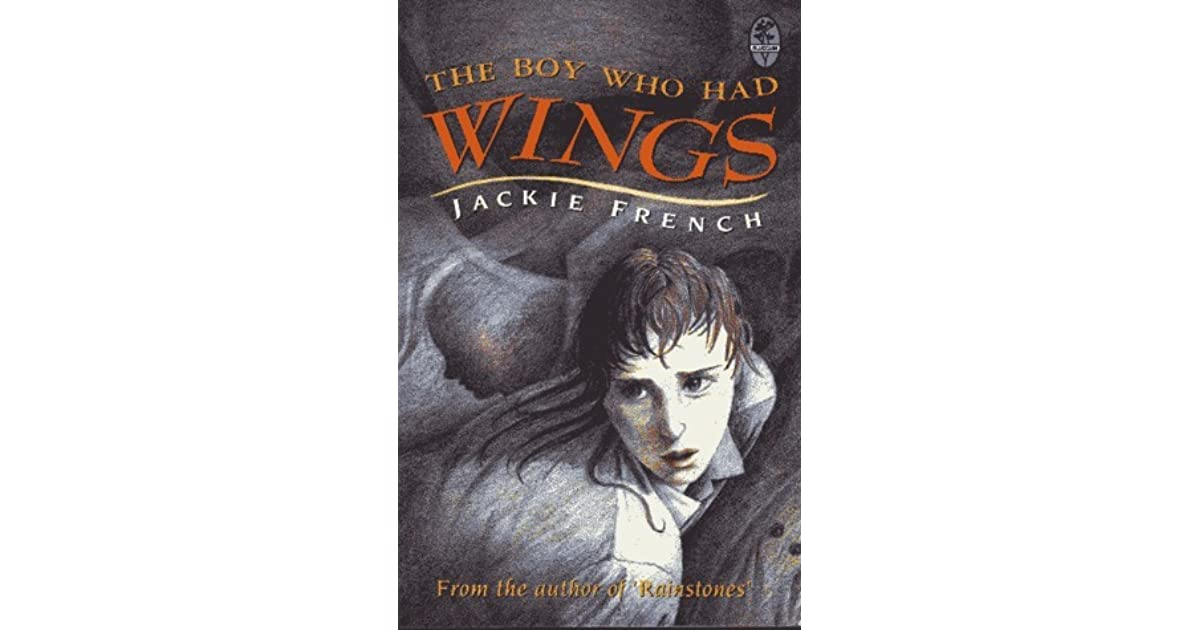 the boy who had wings jackie french pdf