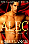 Alec by Rose Francis