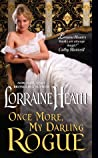 Once More, My Darling Rogue  (Scandalous Gentlemen of St. James #2)